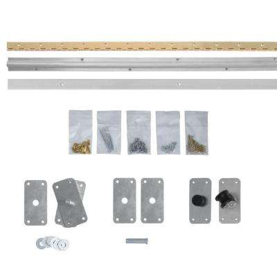 Bi-Fold Closet Door Hardware Kit
