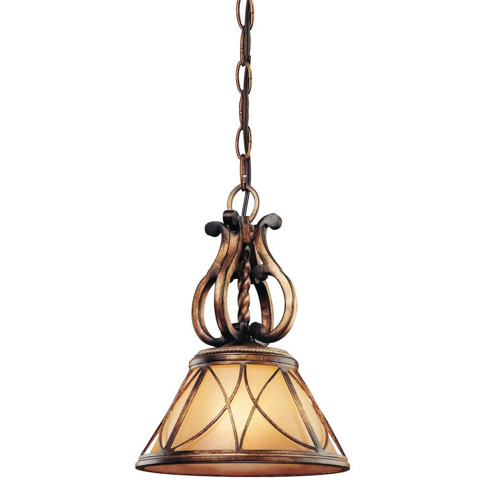 Minka lavery aston court 1 light bronze pendant 4751 206 the minka lavery aston court 1 light bronze pendant 4751 206 the home depot aloadofball Gallery