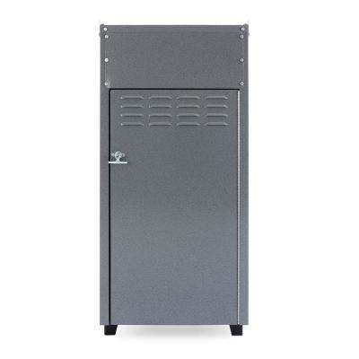 170000 BTU Outdoor Wood Burning Add-On Furnace