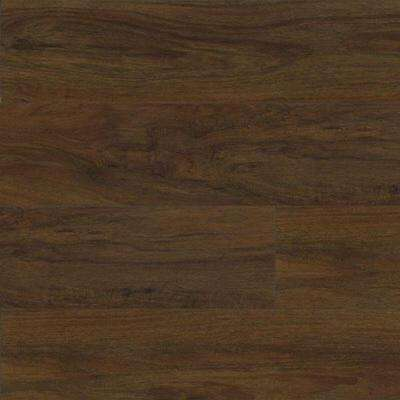 Mullen Home Stewart Blackwood 8 mm Thick x 6.18 in. Wide x 50.79 in. Length Laminate Flooring (21.8 sq. ft. / case)