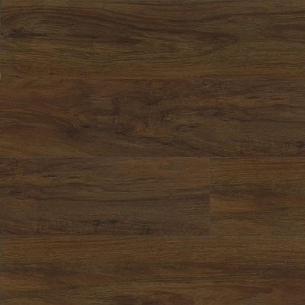 Take Home Sample - Mullen Home Stewart Blackwood Laminate Flooring - 6-1/6 in. x 10 in.