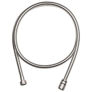 GROHE Movario 59 inch Twist-Free Hose in Brushed Nickel by GROHE