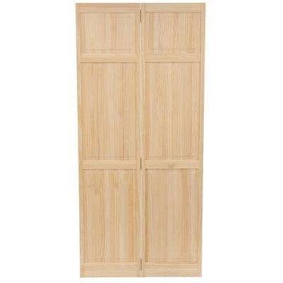 Bi Fold Doors Interior Closet Doors The Home Depot