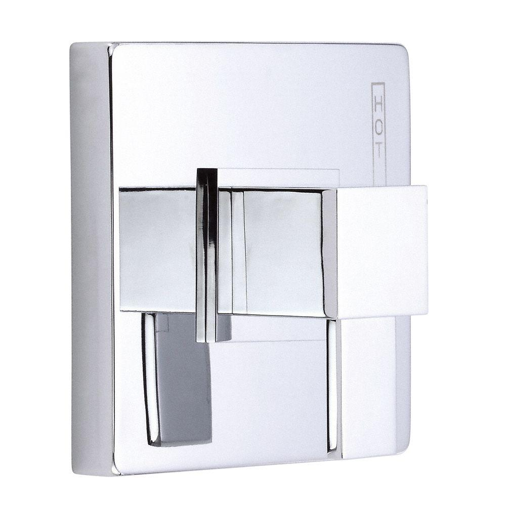 Danze Reef Single Handle Valve Trim Only in Chrome (Valve Not Included)