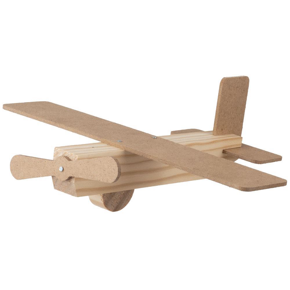 Kid's Workshop Kit - Airplane