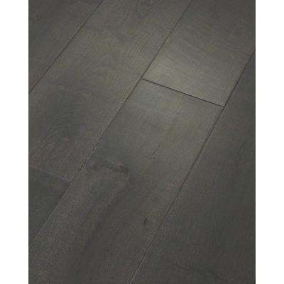 Take Home Sample  Grand Central Maple Manhattan Water Resist Engineered Hardwood Flooring  7 in. x 8 in.