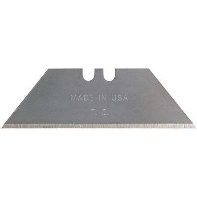 Heavy-Duty 0.024 in. Utility Blades (10-Pack)
