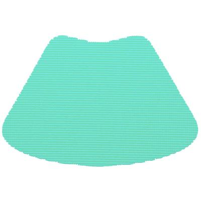 Limpet Shell Fishnet Wedge Placemat (Set of 12)