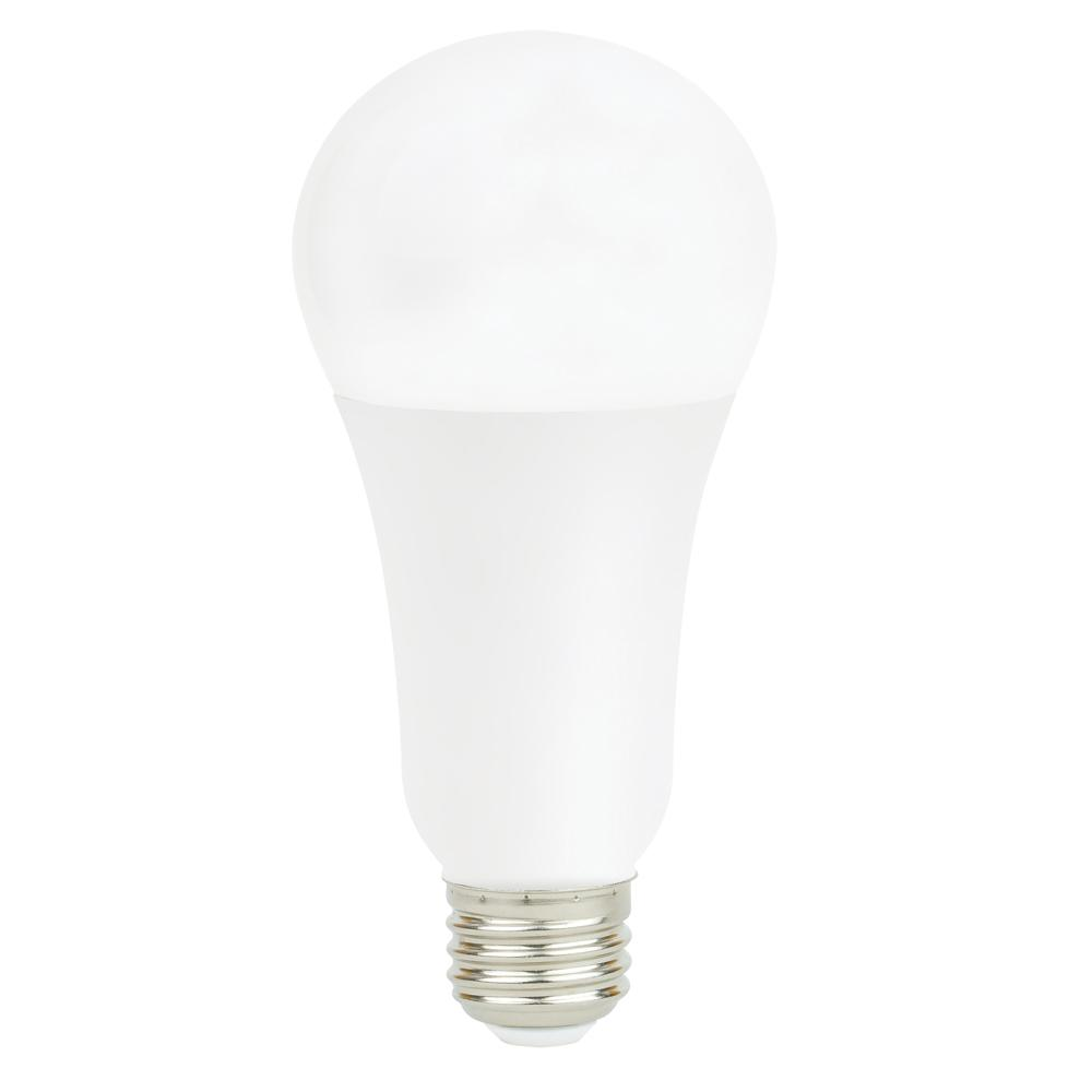 100W Equivalent Warm White A21 Dimmable LED Light Bulb