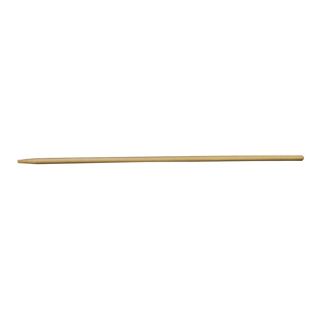 PREMIER 5 Ft. X 1-1/8 In. Nonadjusting Wood Tapered Tip