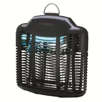 Flat Panel Bug Zapper