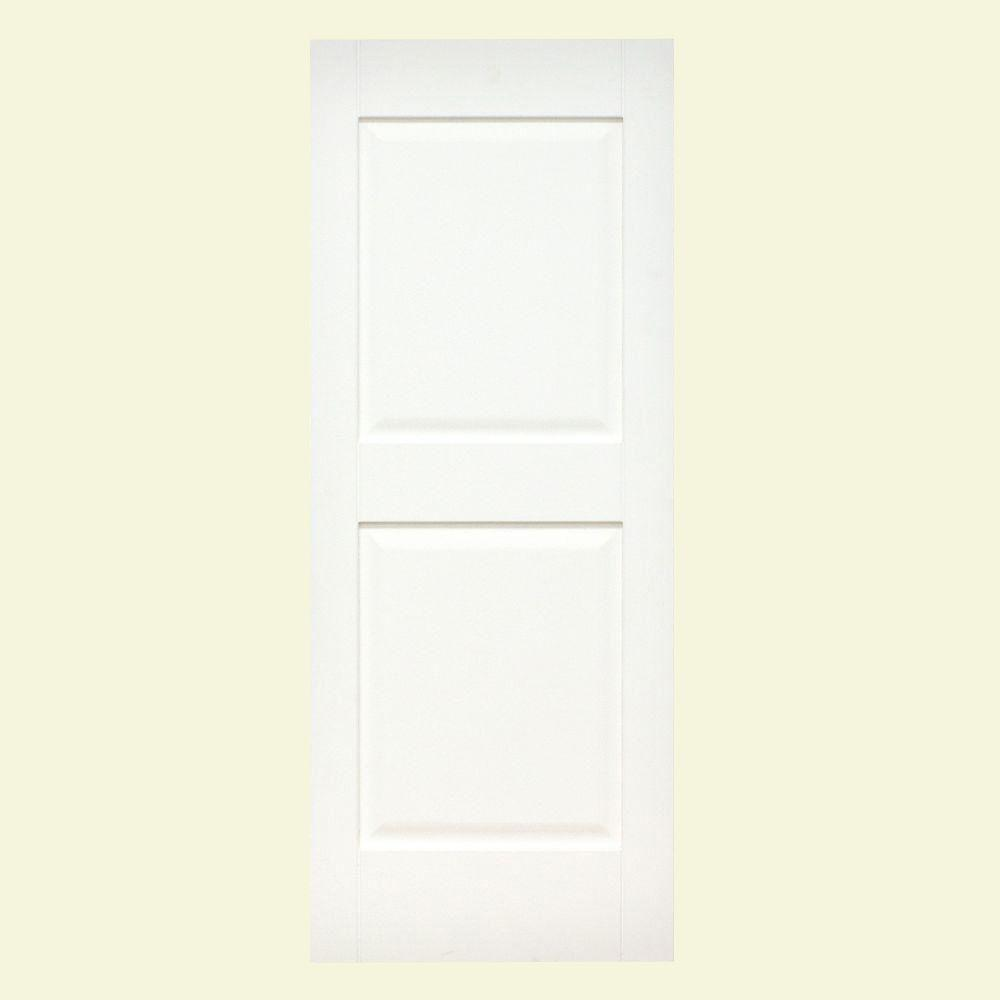 Home Fashion Technologies 14 In X 72 In Panel Panel Behr Ultra Pure White Solid Wood Exterior