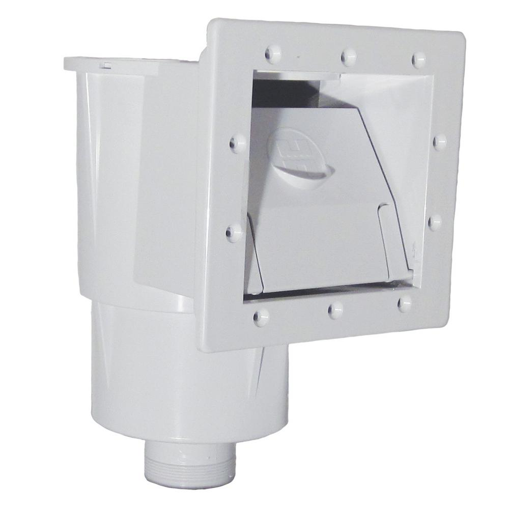 Above Ground Standard Thru-Wall Skimmer