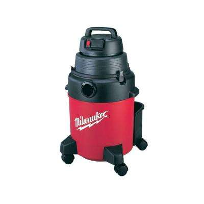 7.5 Gal. Wet/Dry Vacuum Cleaner