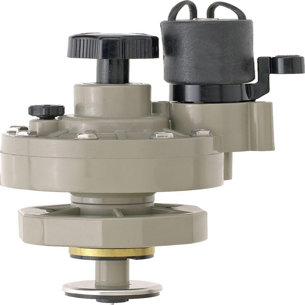 Lawn Genie 1 In Valve Adapter For Plastic Valves L2010