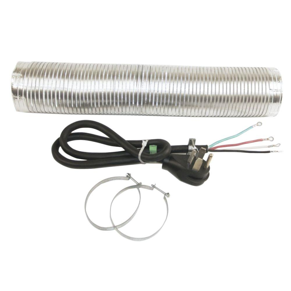 cost to hook up gas dryer Appliance purchase help this kit is an additional cost to the dryer purchase gas dryers come with no extra pieces to hook up to a gas line.