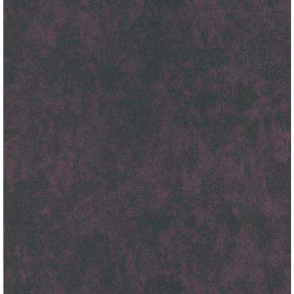 Northwoods Lodge Deep Purple Leather Textured Wallpaper Sample