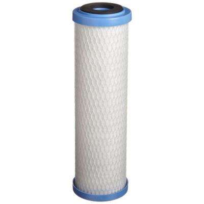EPM-10 9-3/4 in. x 2-7/8 in. Carbon Block Water Filter
