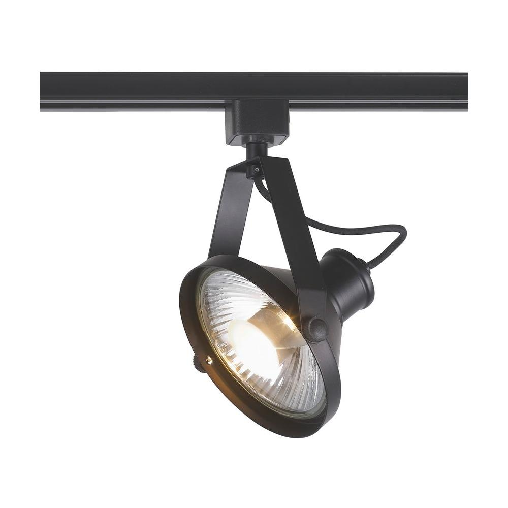 warehouse style lighting. Commercial Electric Flood Retro Warehouse Style Linear Track Lighting Head O