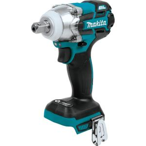 Makita 18-Volt LXT Lithium-Ion Brushless Cordless XPT 3-Speed 1/2 inch Impact Wrench (Tool Only) by Makita