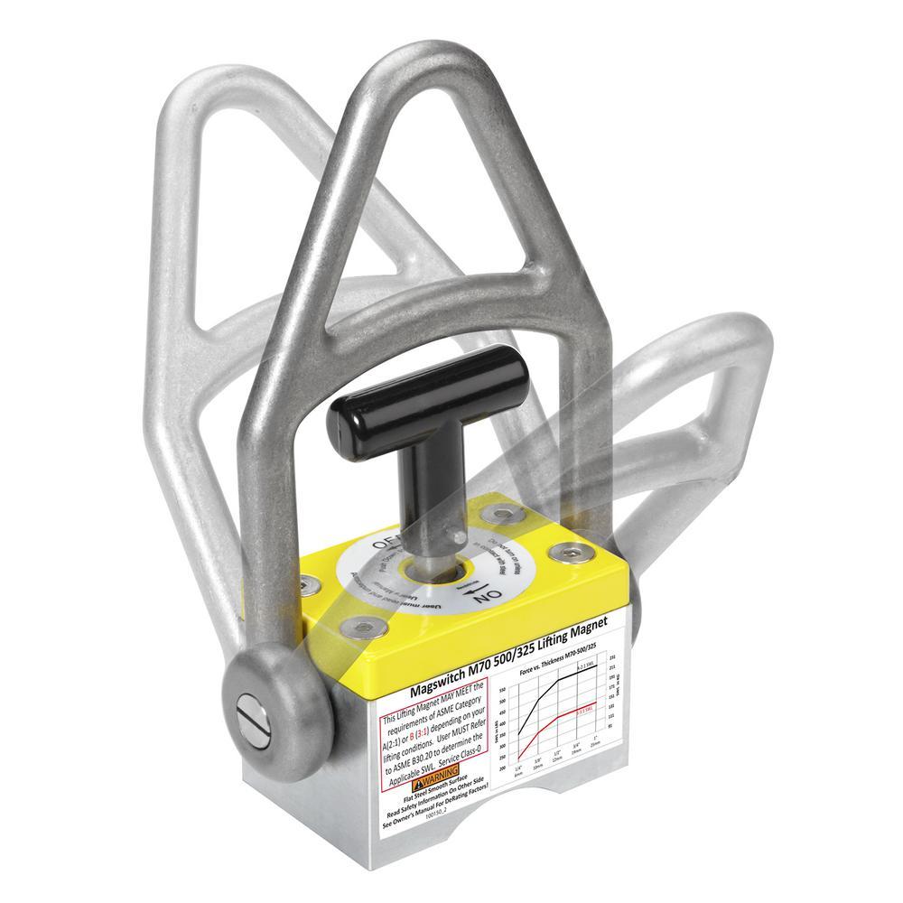 MLAY 1000 Lifting Magnet