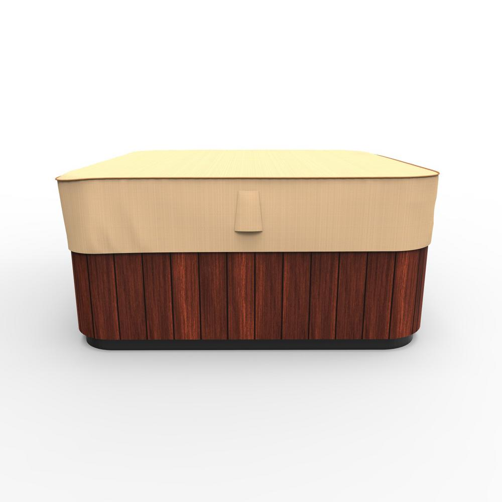 Budge Chelsea Medium Hot Tub Covers
