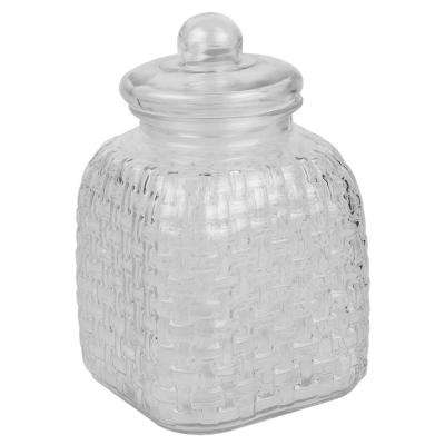 Panama Collection 118 oz. Glass Canister