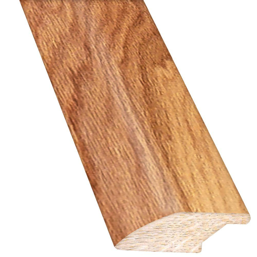 Red Oak Natural 3/4 in. Thick x 2-1/4 in. Wide x