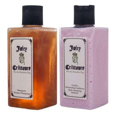 Shampooch and Coif Fur Conditioner
