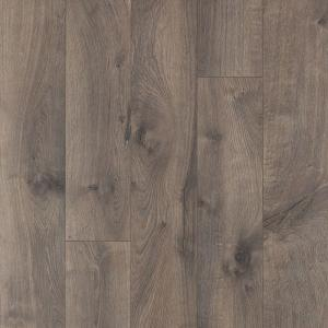 Pergo xp southern grey oak 10 mm thick x 6 1 8 in wide x - Laminate or wood flooring ...