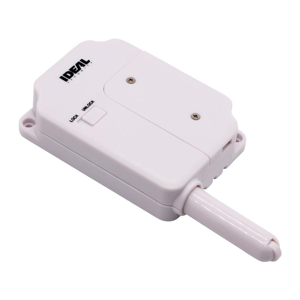 Ideal Security Sk6 Wireless Garage Door Sensor Sk646 The