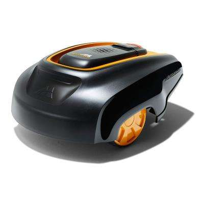 7 in. ROB 1000 Robotic Lawn Mower (Up to 1/4 Acre)