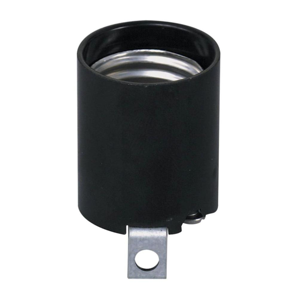 Leviton - Lamp Holders & Parts - Lamps - The Home Depot