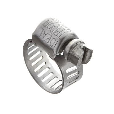 5/16 - 5/8 in. Stainless Steel Hose Clamp (10-Pack)