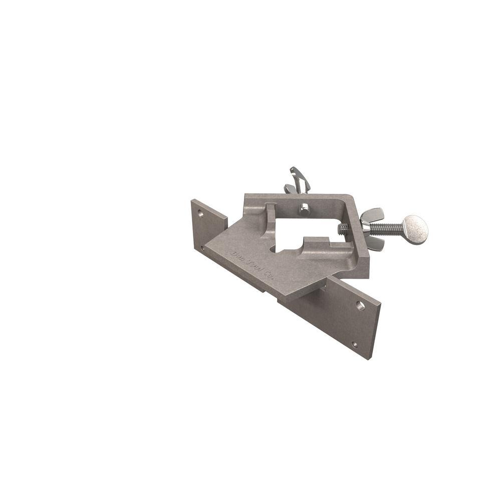 Masonry Guide Setting Tool - Intermediate/Trig Fitting Tool for Corner Pole