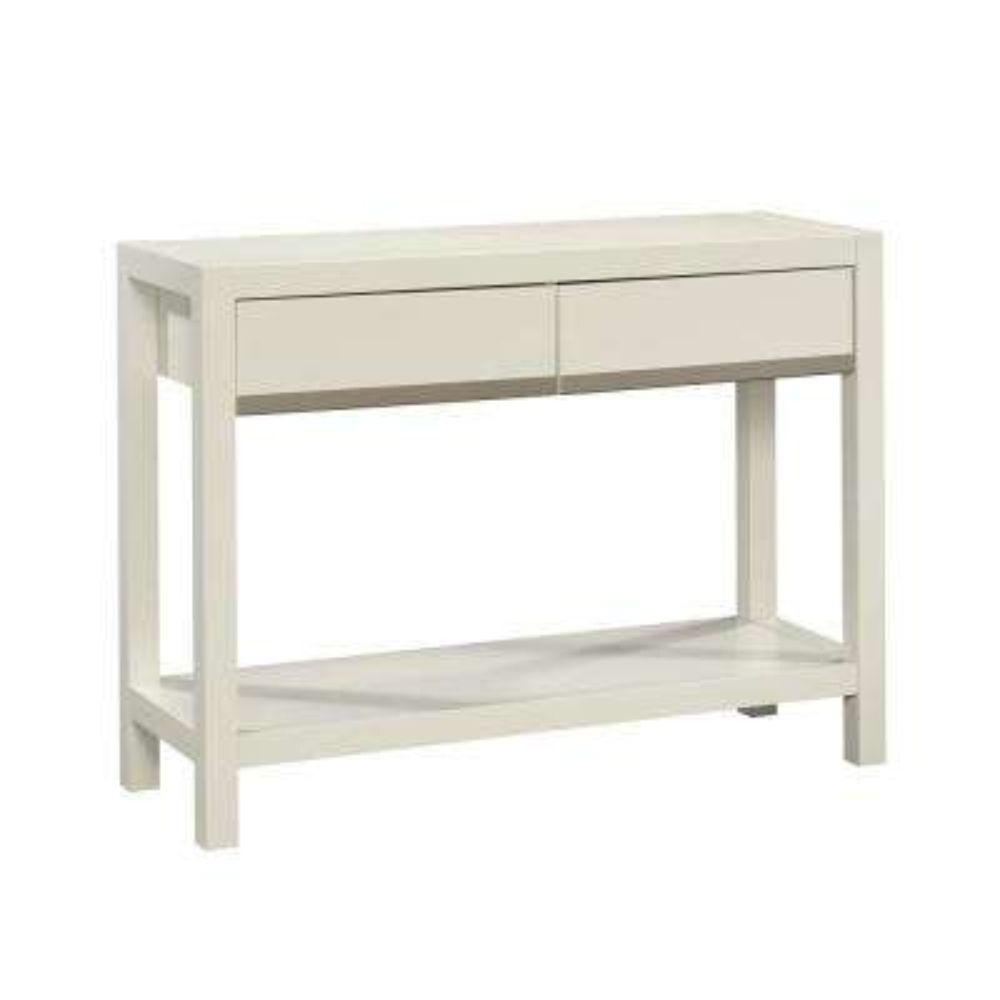Manhattan Gate Ivory Sofa Table