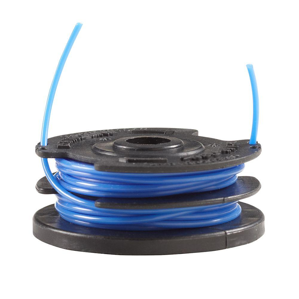 Toro 0.065 in. Dual Line Replacement Spool for 48-Volt Tr...