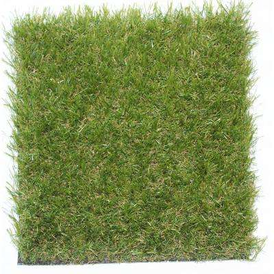 TruGrass Tan 12 ft. x 75 ft. Artificial Grass
