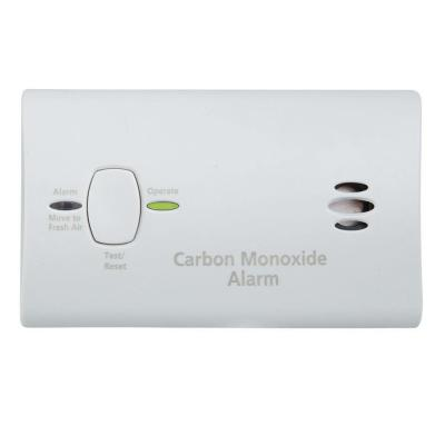 Firex Battery Operated Carbon Monoxide Detector