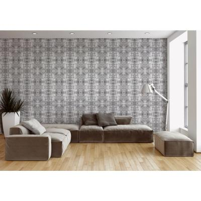 ABRA Collection Deep Field Removable and Repositionable Wallpaper