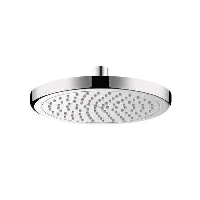 Croma 220 1-Spray 8-5/8 in. Showerhead in Chrome