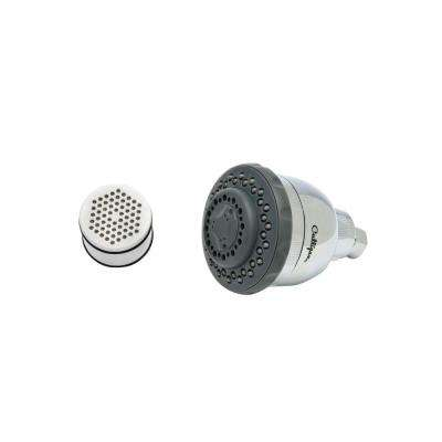 WSH-C125 Filtered Showerhead with Massage Feature