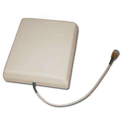Turmode Panel Wi-Fi Antenna for 2.4GHz