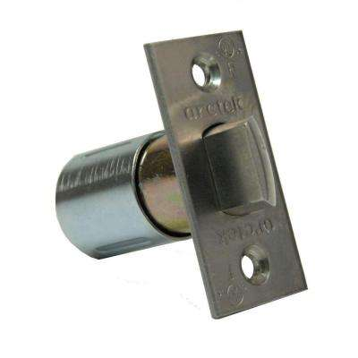 2-3/8 in. Stainless Steel Passage Latch