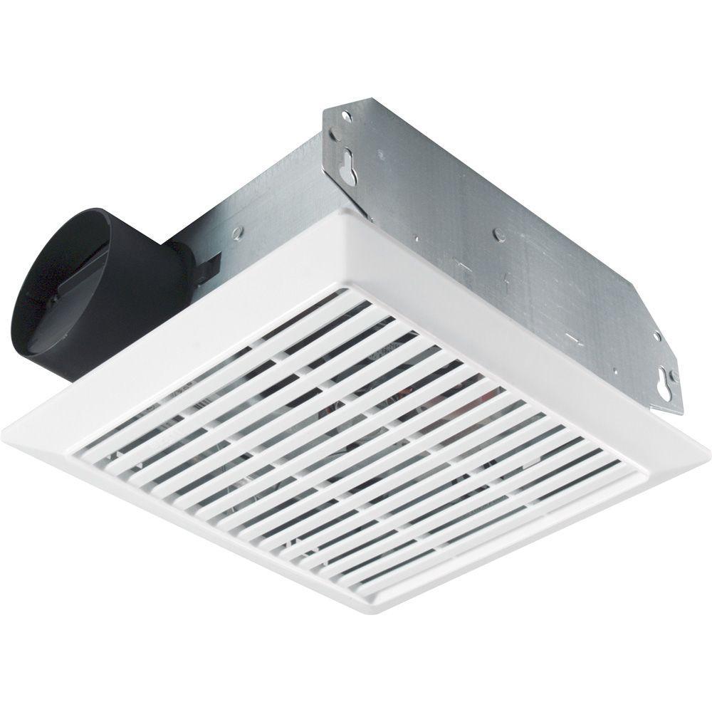 70 Cfm Wall Ceiling Mount Bathroom Exhaust Fan