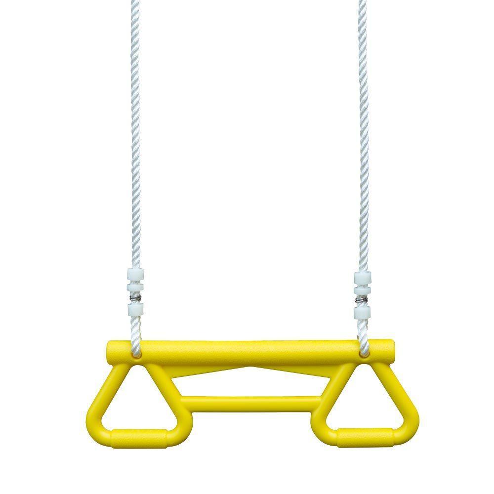 null Big Backyard Acrobatic Swing