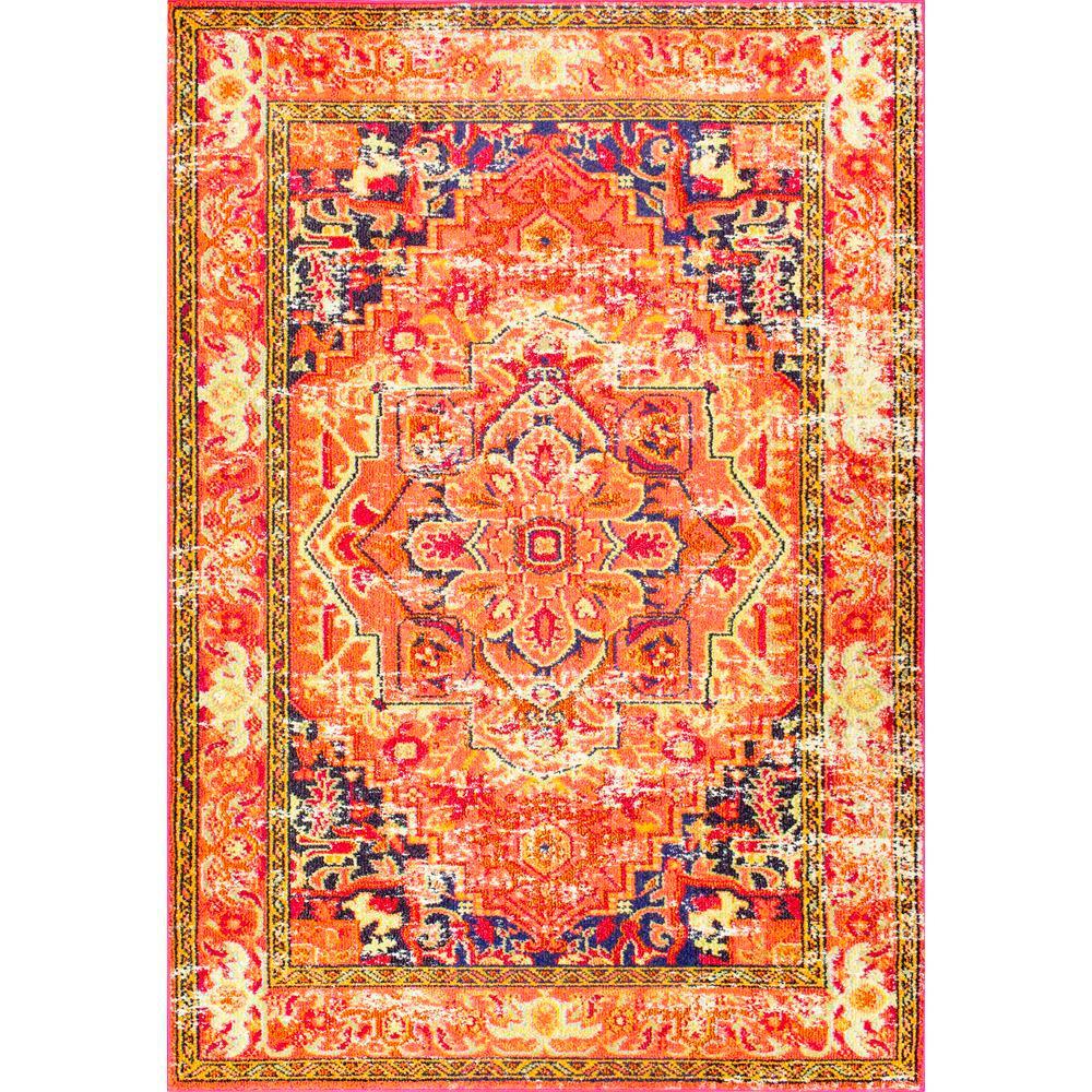 orange area rug. Orange Area Rug