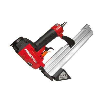 Pneumatic 18-Gauge Engineered Flooring Stapler Kit