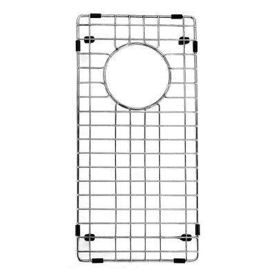 8 in. x 17 in. Kitchen Sink Bottom Grid