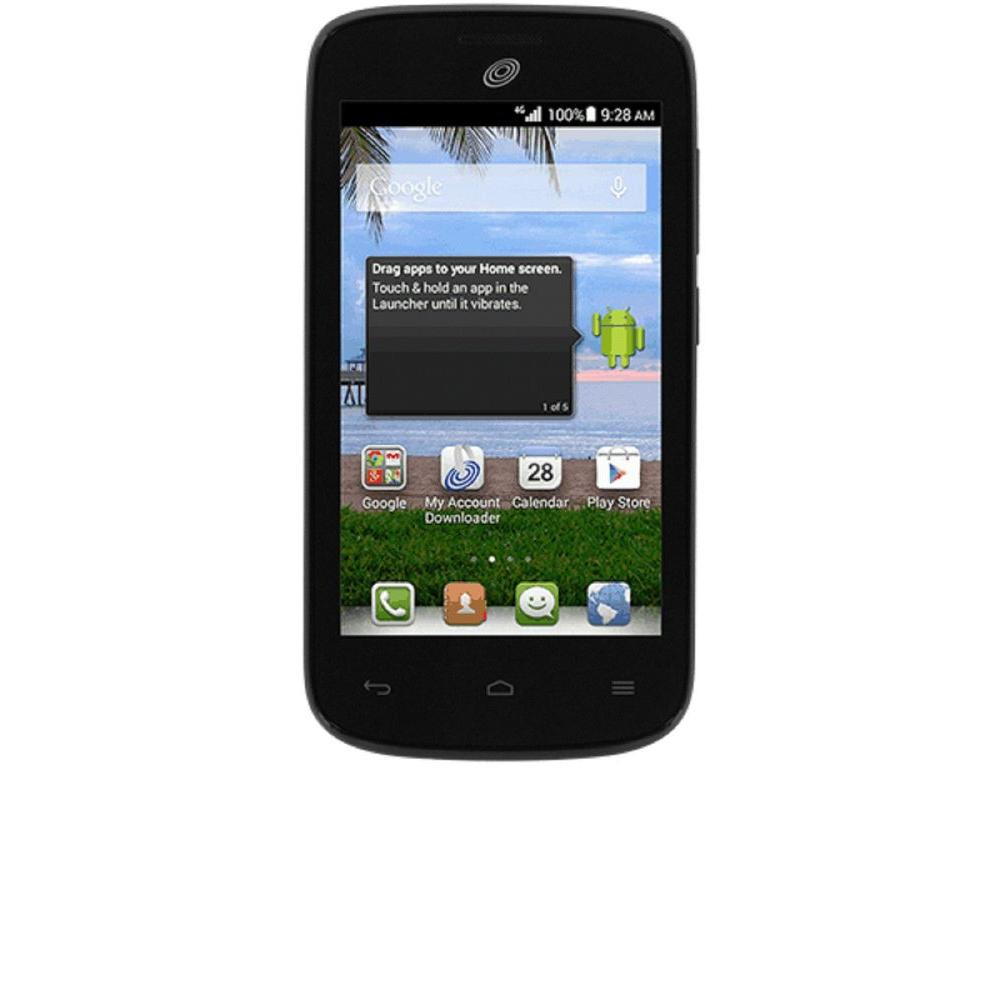 NET10 H871G Prepaid Cell Phone-H871G - The Home Depot